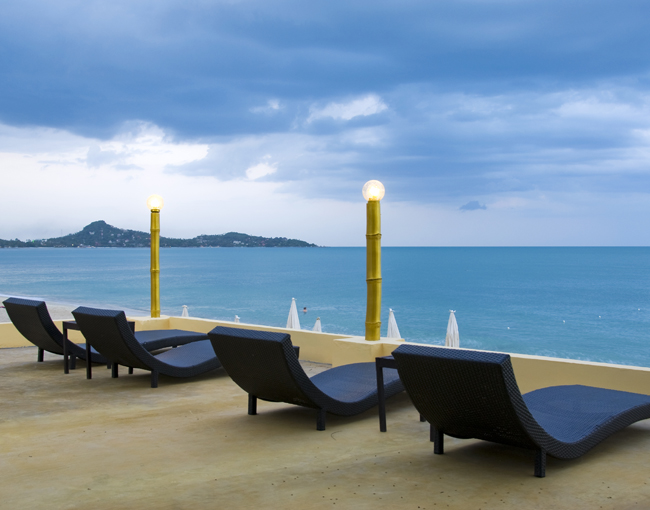 Hotel Koh Samui Thailand, Samui Beach Resort, Lamai Beach